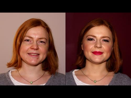 metamorfozy przed i po 11