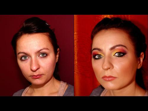metamorfozy przed i po 12