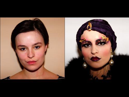 metamorfozy przed i po 13