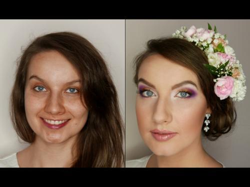 metamorfozy przed i po 2