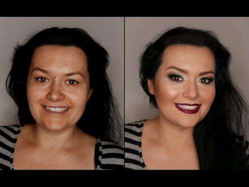 metamorfozy przed i po 3