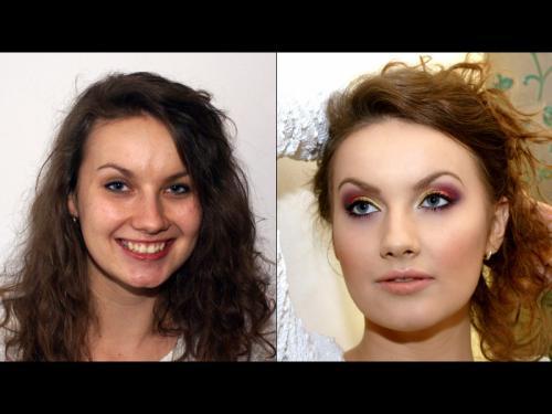 metamorfozy przed i po 6
